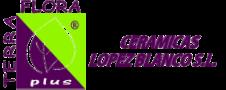 Terrafloraplus Logo